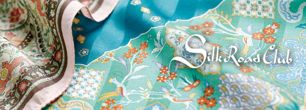 Silk Road Club